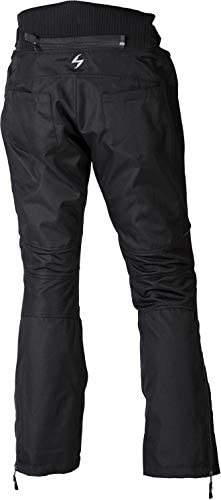 Black, Small ScorpionExo Maia Womens Riding Pants