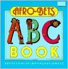 Book The Afro-bets A-B-C Book by Cheryl Willis Hudson (1989-02-16)