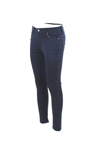 Jeans Blu Primavera 25 Rnp18082jeer Sh Estate 2018 Donna FFqr1H