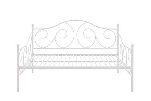 DHP Victoria Full Size Metal Daybed - Best Price!