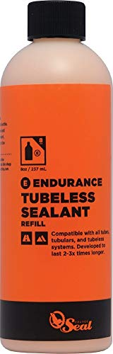 - Orange Seal Endurance Sealant, 32Oz, Mechanics Bottle