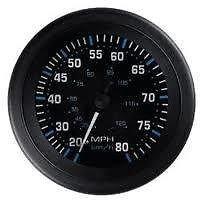 - Sierra International 68395P Speedometer Kit