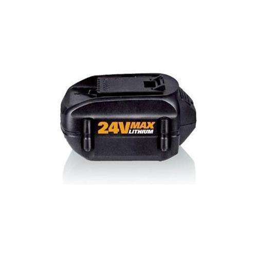 Positec WA3536 WORX 24-Volt MAX 2.0 Ah Lithium Battery fo...