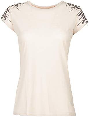 Mammut Alnasca t-shirt damski: Odzież