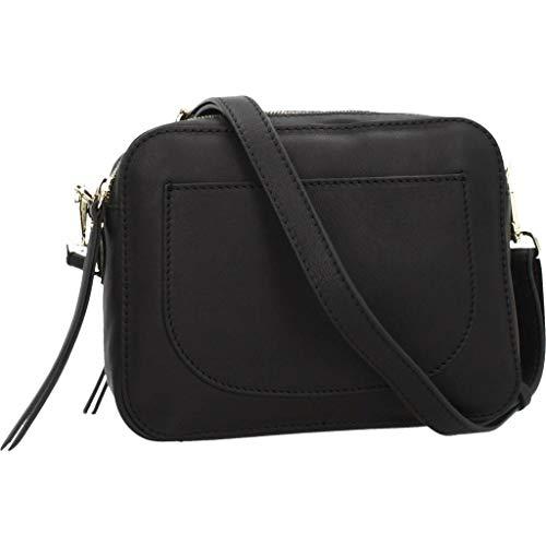 Hombro Gianni Mujer Mujer Y Negro Color Marca 6625 Negro Modelo Shoppers Bolsos De Bs Nuv Chiarini Para Chiarini gtXzXx