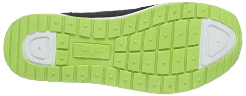 Lico Unisex Kids' Cool VS Hi-Top Sneakers, Blue (Petrol/Schwarz/Blau), 1 Child UK