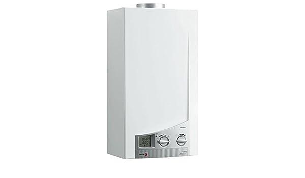 Fagor electronicos - Calentador fep-11dln gas natural interior exterior 11l clase de eficiencia energ: Amazon.es: Bricolaje y herramientas