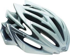Bell Volt RL Bike Helmet - White Flash Small