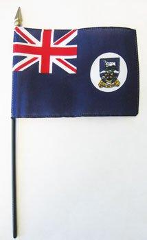 Falkland Islands - 4