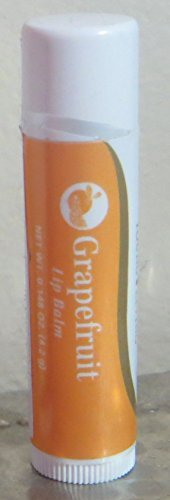 Grapefruit Lip Balm - .16 oz by Young Living Essential Oils (Best Essential Oils For Lip Balm)