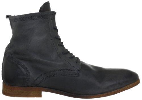 Hudson Swathmore 4615550 - Botas de cuero para hombre Gris (Grau (Grey))