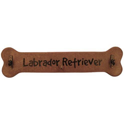 Labrador Retriever Calendar Caddy and Leash Hook, by J.C.Homan