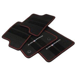 GM Genuine 23283734 Premium Carpet Floor Mat by GM (Image #1)