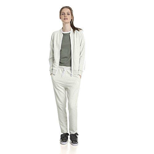 ice Donna White Track T7 Classics Jacket Ft heather Puma YxZ1nAW