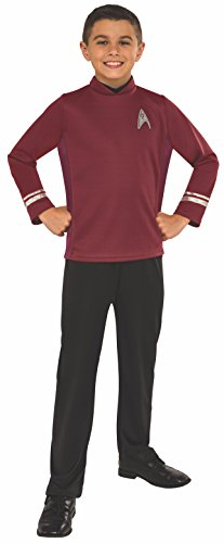 Rubie's Costume Kids Star Trek: Beyond Scotty Costume, Large for $<!--$17.59-->