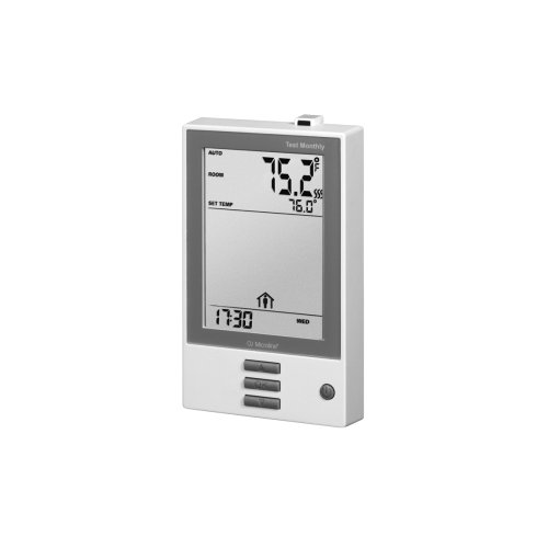 Danfoss 088L5130 LX Programmable Thermostat with Floor Sensor from LX
