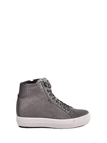2155911 amp;co Igi Gris Sneakers Femmes 75qYxxFwU