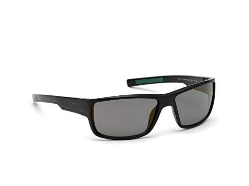 Timberland TB9153, Gafas de Sol para Hombre, Negro (Shiny ...
