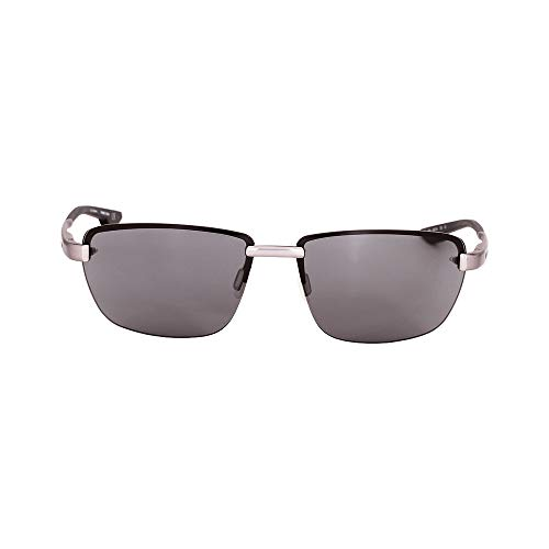 Columbia Loma Vista Metal Frame Smoke Lens Men's Sunglasses C102S354996014070