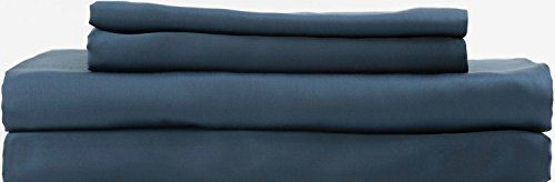 Hotel Sheets Direct 100% Bamboo Bed Sheet Set - Soft as Silk
