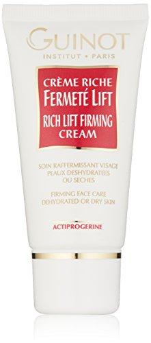 Guinot Crème Riche Fermeté Lift Facial Cream, 1.6