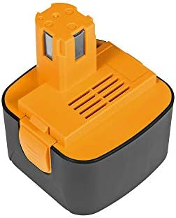 GC® (3.3Ah 12V Ni-MH Cells) Replacement Battery Pack for Panasonic EZ6200 Power Tools