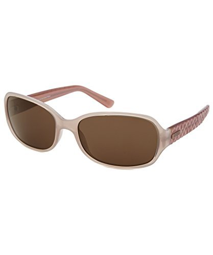 GUESS Sunglasses GU 7257 Peach 59MM (Sunglasses For Men By Guess)