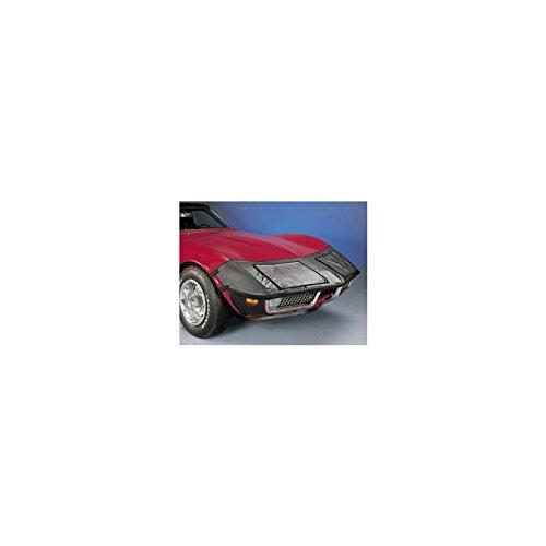 Eckler's Premier Quality Products 25-118207 Covercraft Nose Mask| M401 Corvette -