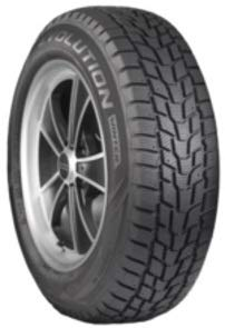 Cooper Evolution Winter Studable-Winter Radial Tire - 225/60R17 99T
