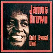 UPC 741157206111, Cold Sweat Live [Vinyl]