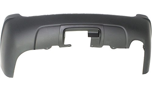 jeep cherokee 2002 bumpers - 7