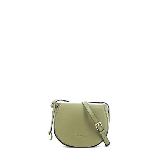 Mini Cm Bag Soft Grün 20 Sac Bandoulière Clementine Cuir Olivgrün Coccinelle qwEUgpTxx