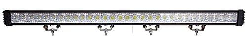 Kaper II L16-0100 White Off-Road LED Light Bar