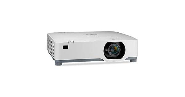 Amazon.com: NEC Display NP-P525WL - Proyector LCD (1080p ...