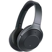 [Patrocinado] Sony M2Premium cancelación de ruido auriculares inalámbricos Negro