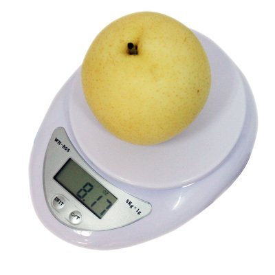 5KG11LB-1g-LCD-Digital-Electric-Kitchen-Food-Cooking-Diet-Weight-Postal-Parcel-Scale-Household-Portable-Camping
