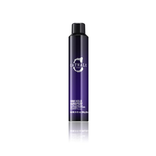 Catwalk Tigi Volume Collection (Tigi Catwalk Firm Hold Hairspray for Unisex, 9 Ounce)