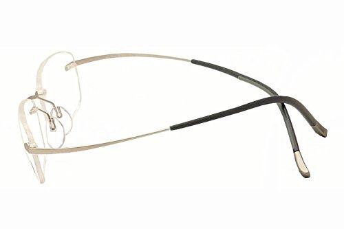 Review Silhouette Eyeglasses Titan Min