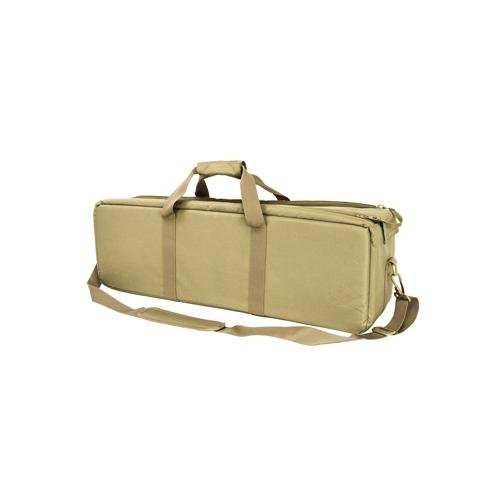 VISM by NcStar Discreet Rifle Case/Tan