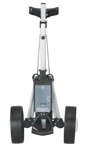Stowamatic Lite Trac Aluminium Golf Pull Cart by Stowmatic