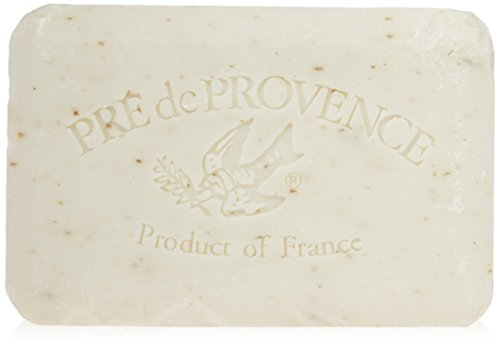 Pre de Provence French Milled Soap, 250g White Gardenia, 8.82 Ounce by Pre de Provence