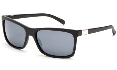 Kyra Men's Fashion Thin Temple Sunglasses in Matte - Sunglasses Locs Gucci
