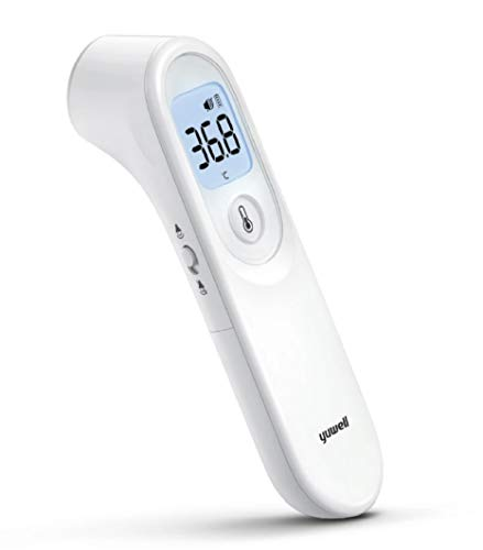 Digital Non Touch IR Forehead Thermometer