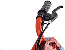 BLITZART Apex - Patinete eléctrico para niños: Amazon.es ...
