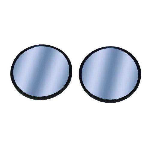 """CIPA 49111 2"""" Blue Tinted Convex Spot Mirror"""