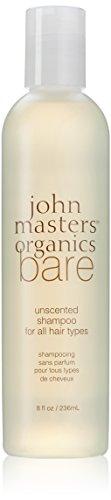 John Master Organics Bare Shampoo for All Hair Typ…