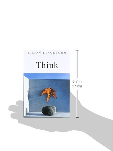 Buy think a compelling introduction to philosophy book online at buy think a compelling introduction to philosophy book online at low prices in india think a compelling introduction to philosophy reviews ratings fandeluxe Images