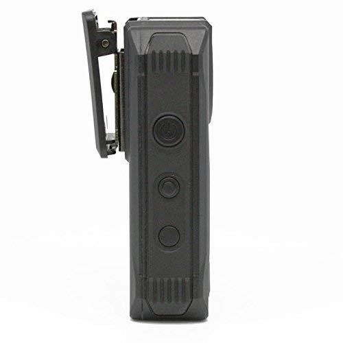 PV-50HD2W Cámara espía policial 1080p WIFI de LawMate: Amazon.es: Bricolaje y herramientas