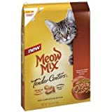 Meow Mix Tender Centers Salmon and Chicken, 13.5-Pound, My Pet Supplies