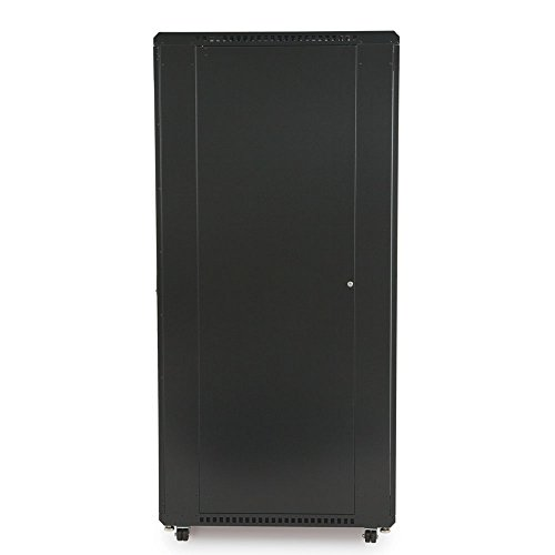 42U LINIER Server Cabinet - Glass/Vented Doors - 36'' Depth by Kendall Howard (Image #4)